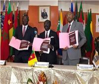 «الكاميرون» يوقع على عقود استضافة كأس الأمم الإفريقية 2021