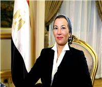 وزيرة البيئة تشارك فى قمة مبادرة الشرق الأوسط الأخضر بالسعودية