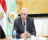 الزراعة : الايفاد تمول 14 مشروعا فى مصر بحوالي 520 مليون دولار