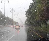 نشاط للرياح وأمطار غدا الثلاثاء