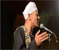 """المنشد زين محمود في حفل """"السيرة الهلالية"""""""