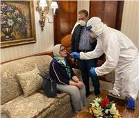 نقل وزيرة الصحة إلى المستشفى إثر تعرضها لأزمة قلبية