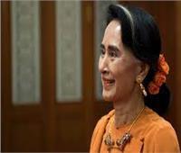 الزعيمة البورمية تدلي بشهادتها للمرة الأولى أمام المحكمة منذ الانقلاب