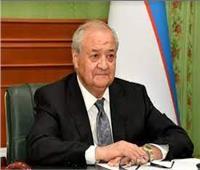 وزير خارجية أوزبكستان : علاقاتنا مع الدول العربية وطيدة ومتميزة