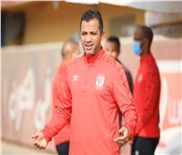 الدوري المصرى  قمصان: الأهلي قدم أداءً جيدًا أمام الإسماعيلي