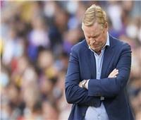بالأرقام.. كشف حساب كومان مع برشلونة عقب الإقالة